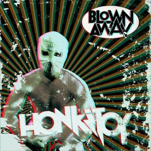 Blown away mixtape