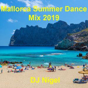Mallorca Summer Dance Mix 2019