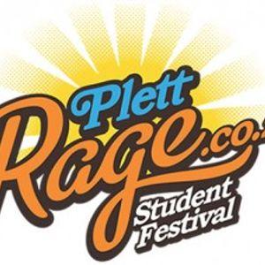 Plett Rage 2016 mix