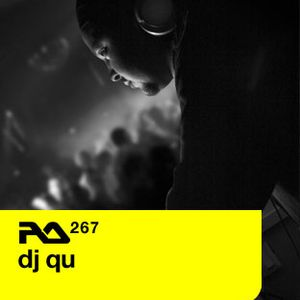 DJ Qu Resident Advisor Mix
