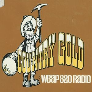 WBAP 820AM Fort Worth TX =>>  Country Gold - Don Day - Aircheck  <<= Friday, 5th November 1971