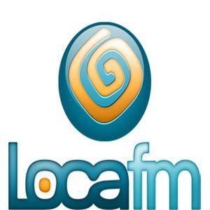 Albert & Sanchezz @ LOCA FM