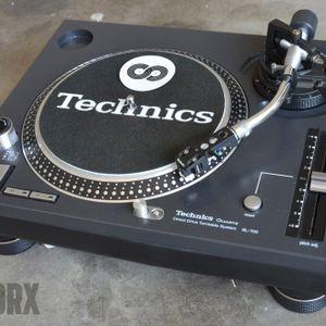 deep house and techno