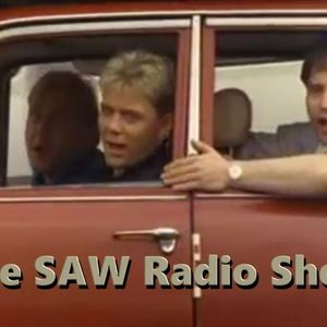 The Saw Radio Show ,October 21th