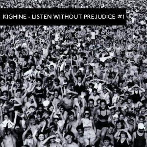 Listen Without Prejudice #1