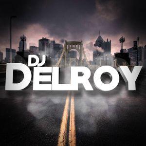 DJ Delroy - june 2017 bounce mix