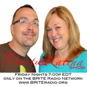 The Marty & Katina Show