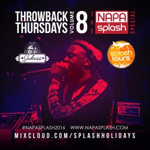 Throwback Thursdays Vol.8: The Napa Splash Special