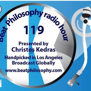 Beat Philosophy 119