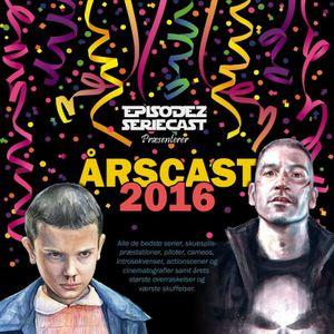 101: Årscast 2016