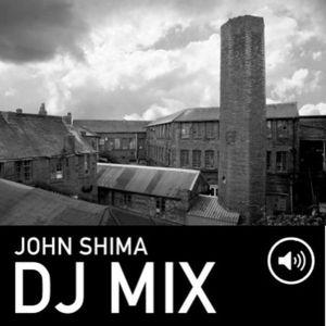 John Shima - Huddle Mix