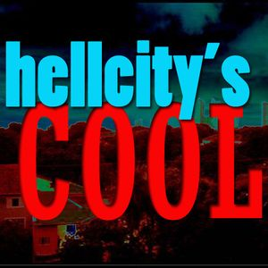 Hellcity's Cool vol. 10 - ACorda