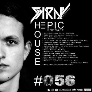 EpicHouse Podcast 056 - One Hour