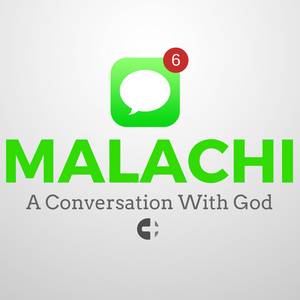 Malachi - Where is the God of Justice? (2:17-3:5)