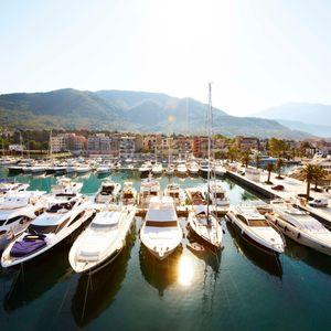 SAILING MAFIA YACHTS - Ibiza revolution [Porto Montenegro]