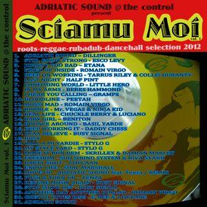 SCIAMU MOI vol. 1 - PAPALEU @ the control