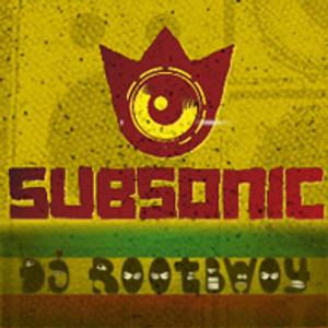 DJ RootBwoy Subsonic Festival Mix