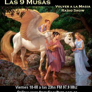#826 9 Musas