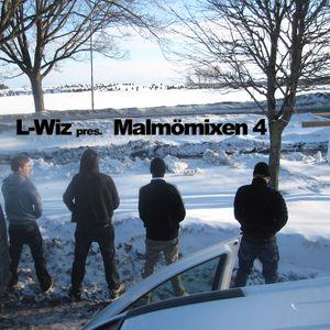 L-Wiz - Malmö Mixen vol.4