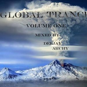deejay archy global trance volume 1 2014