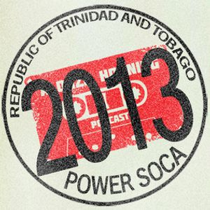 Alonzo Horning - Trinidad Carnival 2013 Power Soca Mixdown