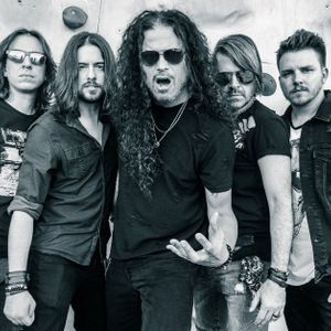 Interview with Jeff Scott Soto on the Friday NI Rocks Show 26th Apr 2019