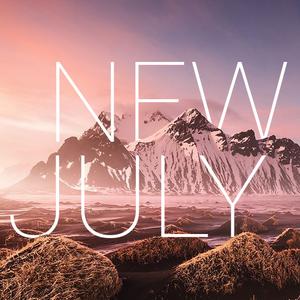 New | July '16