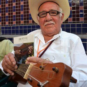 Homenaje a Don Andrés Vega