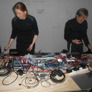 TMS live at Supernoise 2017 Aarhus, Denmark