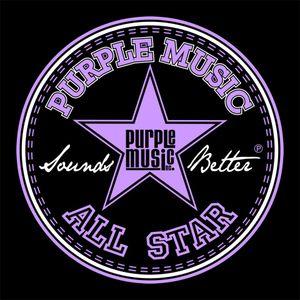 Purple Music Radio Show - Jamie Lewis In The Mix [22/06/2015]