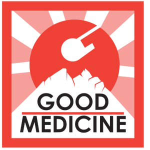 Good Medicine Podcast- Episode 006 with NF Electric Soul