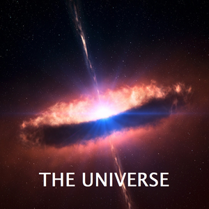 Session - The Universe : Source Of Sound