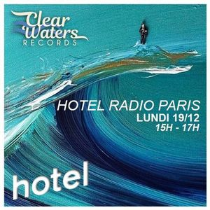 Clear waters - 19/12/2016