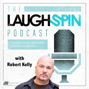 Ep. 96 - Robert Kelly interview