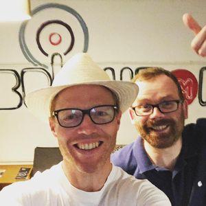 VERSION on 1 Brighton FM - 18th June 2017 - Baron Fabs Special