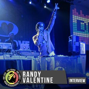 Randy Valentine - Interview
