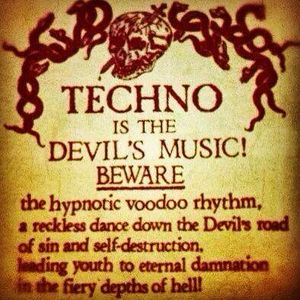 THIS IS TECHNO 2014