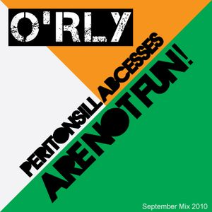 Club Promo [September Mix 2010]