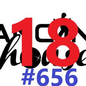 Dancing In My House Radio Show #656 (15-04-21) 18ª T
