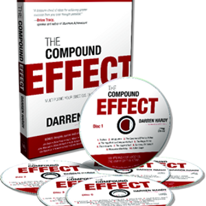The Compound Effect - Full Audiobook - Darren Hardy
