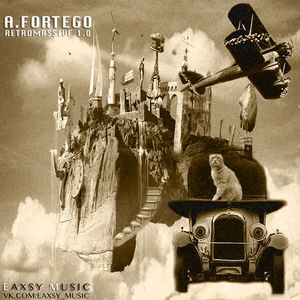 A.Fortego - Retromassive 1.0 (Special for Eaxsy Music)
