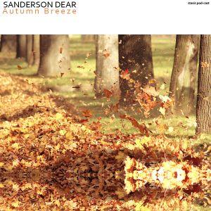 Sanderson Dear - Autumn Breeze