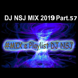 DJ NSJ MIX Moça dos Olhos Verdes ft. Losing It ft. Calvin Harris ft. Other Songs In A Mix Set