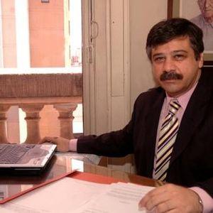 Sergio Abrevaya Pre Candidato A Jefe Gob Por SurGen De La Previa