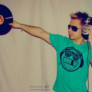 Dj Bala aka Stewie^^ - May Promo (2011)