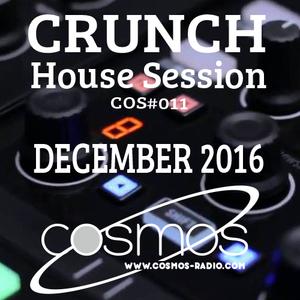 HOUSE SESSION Cosmos-Radio 011 (Dec 2016)