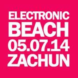 Christian Henschel@Electronic Beach 2013