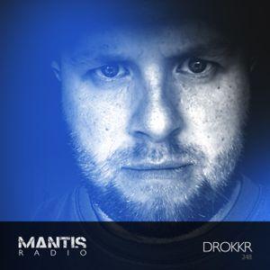 Mantis Radio 248 + DROKKR