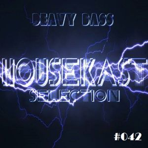 Deavy Bass - HouseKast Selection #042