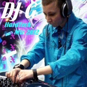 DJ G - HardTech.Mix 2K12